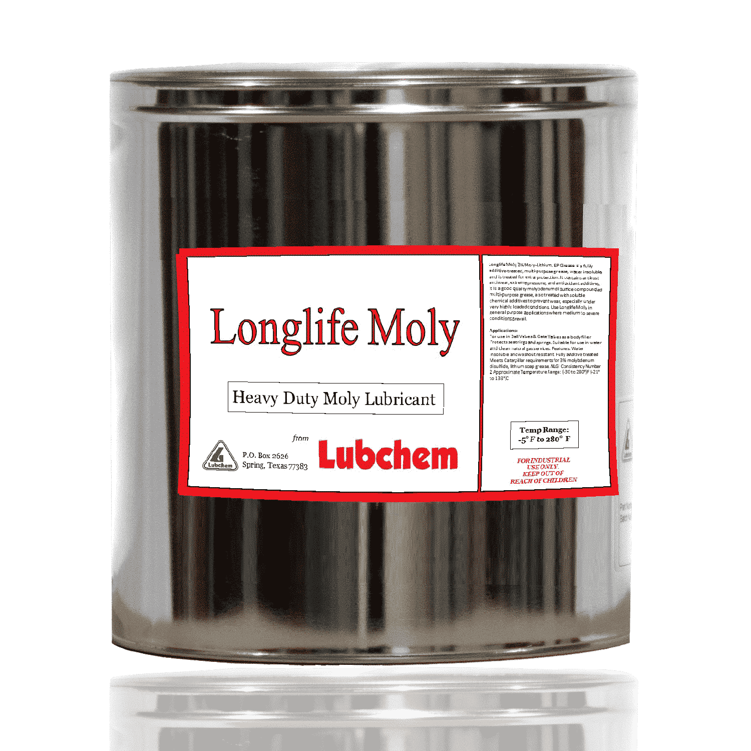 lubchem longlife moly can-min